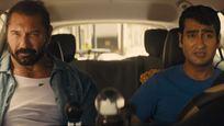 """Deutscher Trailer zu """"Stuber"""" mit Dave Bautista und Karen Gillan: Knallharte Buddy-Komödie mit den """"Avengers""""-Stars!"""