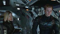 """Avengers 4: Endgame"": MCU-Rekordstart auch in Deutschland, aber All-Time-Top-10 verpasst"