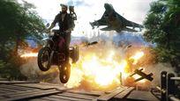 """""""Just Cause"""": Videospielverfilmung soll endlich kommen – vom """"John Wick""""-Erfinder"""