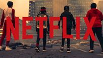 """Neu bei Netflix: """"Independence Day"""" für Teenies und Serien mit Star-Power"""