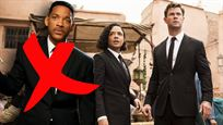 """Men In Black 4"": Darum ist Will Smith in ""MIB: International"" nicht dabei"