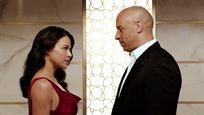 """""""Fast & Furious 9"""" auf Kurs: Vin Diesel und Michelle Rodriguez feiern Drehstart"""