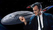 """Keine Chance für """"Star Wars"""": Deswegen mag Quentin Tarantino """"Star Trek"""" einfach lieber"""