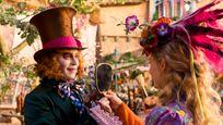 """""""Alice im Wunderland 2: Hinter den Spiegeln"""": Darum wird es keine Fortsetzung geben"""