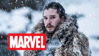 "Enthüllt! Diese Marvel-Rolle spielt ""Games Of Thrones""-Star Kit Harington"