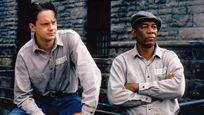 """""""Die Verurteilten"""": So hat Morgan Freeman das Ende der Stephen-King-Verfilmung verändert"""
