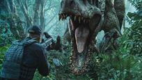 """Weitere Hauptdarsteller für """"Jurassic World 3"""" neben Jeff Goldblum, Chris Pratt, Laura Dern und Co. bestätigt"""