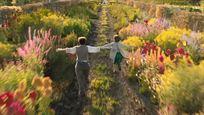 """""""Der geheime Garten"""": Deutscher Trailer zum kunterbunten Fantasy-Abenteuer"""
