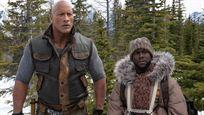 """""""Jumanji 2"""": Darum geht unser FILMSTARTS-Interview mit Dwayne Johnson gerade weltweit viral!"""