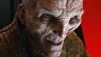 """""""Star Wars 9: Der Aufstieg Skywalkers"""": TV-Trailer lüftet Snoke-Geheimnis!"""