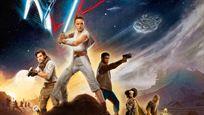 """Augen auf bei """"Star Wars 7"""": Hier wird """"Star Wars 9: Der Aufstieg Skywalkers"""" vorbereitet!"""
