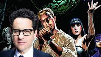 """J.J. Abrams macht """"Justice League Dark"""" – als Film und Serie"""