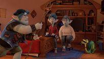 """Zu Gast in der FILMSTARTS-Redaktion: Annette Frier macht beim neuen Pixar-Film """"Onward"""" mit"""