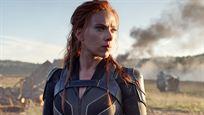 """Der nächste Bösewicht im """"Avengers""""-Universum: Das bisher beste Bild von """"Black Widow""""-Fiesling Taskmaster"""