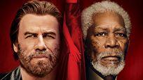 """""""The Poison Rose"""": Deutscher Trailer zum Thriller mit John Travolta, Morgan Freeman und Brendan Fraser"""