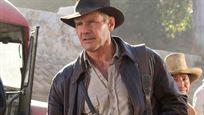 """""""Indiana Jones 5"""": Für Harrison Ford ist das """"Avengers""""-Universum von Marvel das Vorbild"""