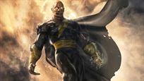 """Ist das die Handlung von """"Black Adam"""" mit Dwayne Johnson? Gleich zwei Kämpfe gegen die etwas andere Justice League"""