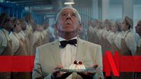 """Netflix-Hit """"Der Schacht"""": Das steckt hinter den mysteriösen Namen Goreng, Baharat & Co."""