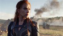 """Marvel und Disney nutzen """"Black Widow""""-Verschiebung, um den Komponisten zu feuern!"""