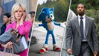 """""""Sonic"""", ein Oscar-Gewinner und mehr: Diese Kinofilme gibt's ab heute vorzeitig als Stream bei Amazon & Co."""
