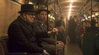 """Faktencheck zu """"Die dunkelste Stunde"""": Ist Winston Churchill wirklich mit der U-Bahn durch London gefahren?"""