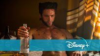 """Unzensiert auf Disney+: Hugh Jackman feiert Po-Premiere von """"X-Men: Zukunft ist Vergangenheit"""" in den USA"""