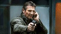 Action mit fast 70: Liam Neeson macht weiter, bis er einen Rollator braucht!