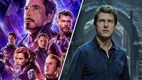 """Tom Cruise als neuer Iron Man im """"Avengers""""-Universum? Darum ergibt das Gerücht durchaus Sinn"""