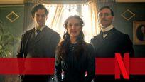 """""""Enola Holmes"""": Darum ist Henry Cavills Sherlock Holmes so nett"""
