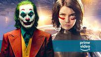 """""""Alita"""", """"Joker"""" & mehr günstig streamen: Bei Amazon Prime Video könnt ihr gerade bis zu 50 Prozent sparen!"""