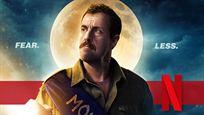 Neuer Netflix-Film von Adam Sandler: Hochkarätige Stars und Oscar-Power