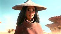 """Nach """"Die Eiskönigin 2"""": Deutscher Trailer zum Disney-Animationsabenteuer """"Raya und der letzte Drache"""""""