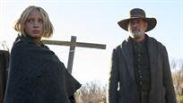 """Western mit Tom Hanks und deutschem """"Systemsprenger""""-Star: Langer Trailer zu """"Neues aus der Welt"""""""