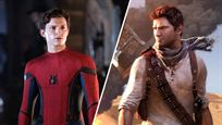 """Erstes Bild zu """"Uncharted"""": So sieht """"Spider-Man""""-Star Tom Holland in der Spieleverfilmung aus"""
