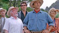 """Die """"Jurassic Park""""-Original-Stars wiedervereint: Neues Setbild zu """"Jurassic World 3"""""""