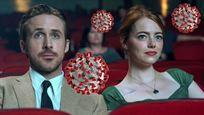 Bis mindestens 20. Dezember: Kinos bleiben geschlossen