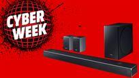 Cyberweek-Rabatte: Günstige Soundbars von SAMSUNG bei MediaMarkt – in allen Preiskkategorien