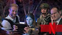 """In Deutschland wohl trotzdem erst im Kino: Netflix schnappt sich starbesetzten Science-Fiction-Thriller """"Stowaway"""""""