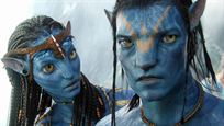 """Neues Bild vom Set von """"Avatar 2"""": Sigourney Weaver, James Cameron und jede Menge Wasserlandschaften"""