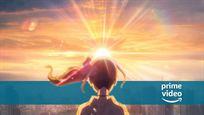 Neu bei Amazon Prime Video: Einer der besten Anime-Filme der letzten Jahre