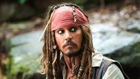 Ungewohnte Anfangszeit im TV: ProSieben hat heute Abend zur Primetime nur noch 30 Minuten für Johnny Depp übrig