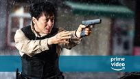 Neu auf Amazon Prime Video: Sci-Fi-Action mit Jackie Chan und Johnny Depp als Western-Held