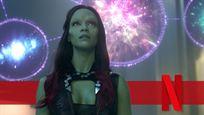 """Netflix schnappt sich brandheißes Piraten-Projekt: Zurück zu den """"Fluch der Karibik""""-Wurzeln für Marvel-Star Zoe Saldana"""