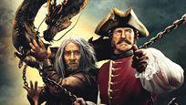 """Arnold Schwarzenegger vs. Jackie Chan: Deutscher Trailer zum Fantasy-Abenteuer """"Iron Mask"""""""
