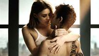 """Sexy Poster zu """"After Passion 3"""" alias """"After Love"""" teasert schlüpfrige Szene aus der Buchvorlage"""