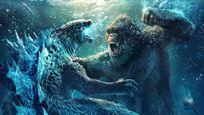 """Heimkino-Tipp: So könnt ihr euch """"Godzilla Vs. Kong"""" sogar noch vor dem deutschen Kinostart nach Hause holen"""