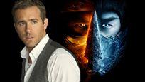 """Ryan Reynolds als Johnny Cage in """"Mortal Kombat 2""""? Eine verdammt schlechte Idee..."""