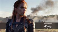 """Darum macht sich """"Black Widow"""" über die eigene Titelheldin lustig"""