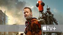 """Sci-Fi-Highlight von """"Game Of Thrones""""-Macher: Im Trailer zu """"Finch"""" kämpft Tom Hanks nach der Apokalypse ums Überleben"""