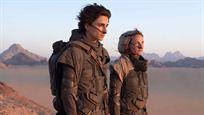 """""""Dune"""" weiter auf Erfolgskurs: Gutes Einspielergebnis trotz schwachem Kinowochenende"""